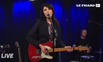 La Grande Sophie - «Diabolo Menthe» - Le Live/Le Figaro