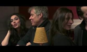Maris et Femmes de Woody Allen - Théâtre de Paris, à partir du 14 janvier 2016