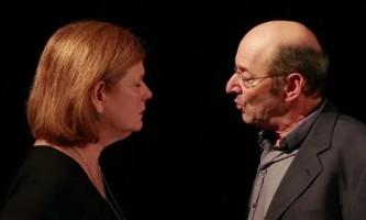 Couple de Gilles Gaston-Dreyfus - Théâtre du Rond-Point, jusqu'au 28 février 2016