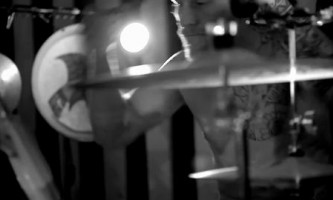 THE DO : Both Way Open Jaws Extended - Live @ Studio Pigalle