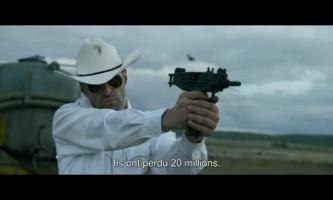 """Bande-annonce VOST de """"Cartel"""" de Ridley Scott, en salles le 13 novembre 2013"""