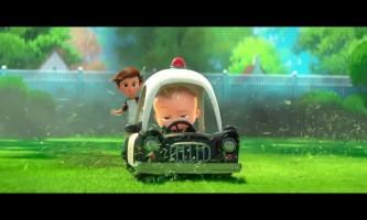 Baby boss - bande annonce