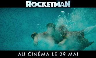 Rocketman - bande annonce