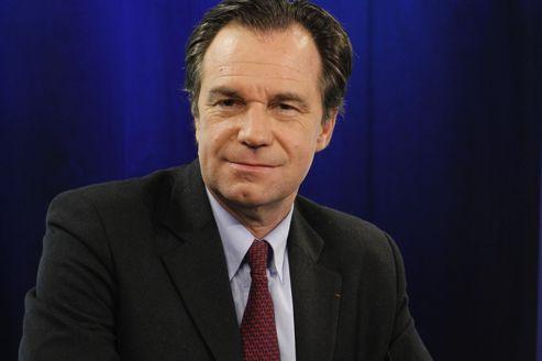 Renaud Muselier viré de l'Institut du Monde Arabe