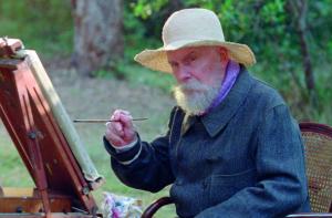 Exclusif : découvrez la bande annonce du film « Renoir »