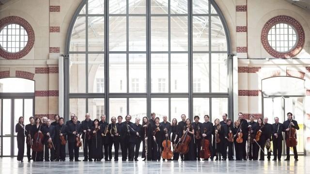 Nicolas droin l orchestre de chambre de paris - Orchestre de chambre de paris ...