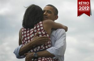 Les moments les plus marquants de 2012 en citations