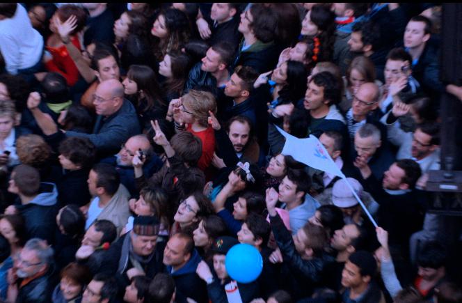 La bataille de Solférino, l'amour au temps de François Hollande