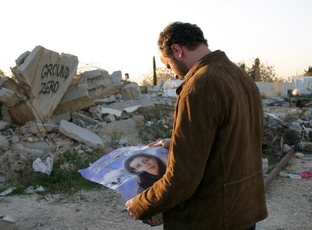Ziad Doueiri, réalisateur de L'Attentat:«Israël est un tabou absolu pour les Arabes»