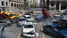 Fast and Furious 8 : cinq films de courses poursuites