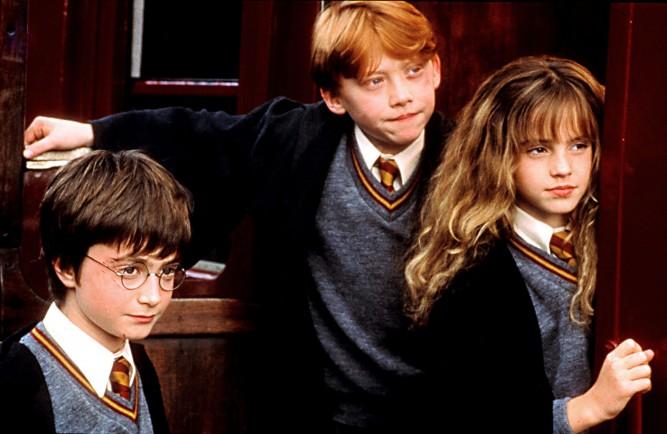 Harry Potter dans tous ses états