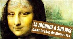 LA JOCONDE A 500 ANS