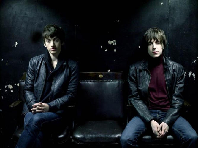 The Last Shadow Puppets de retour