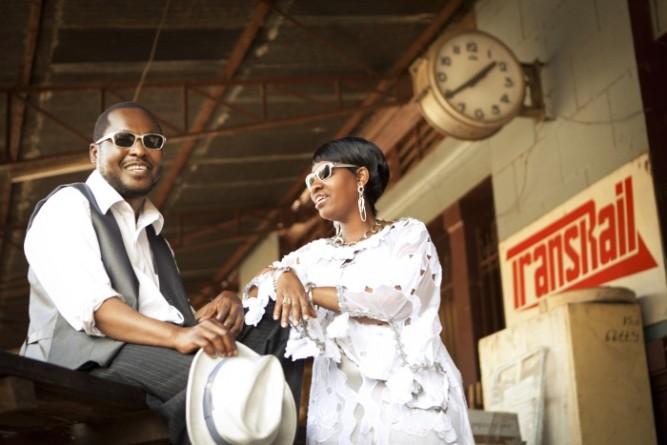 Amadou et Mariam : « l'Afrique doit se réveiller »