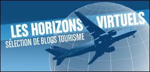 SELECTION DE BLOGS TOURISME