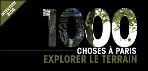 1000 CHOSES A PARIS