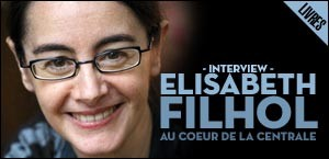INTERVIEW D'ELISABETH FILHOL