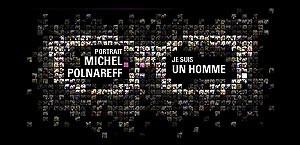PORTRAIT DE MICHEL POLNAREFF