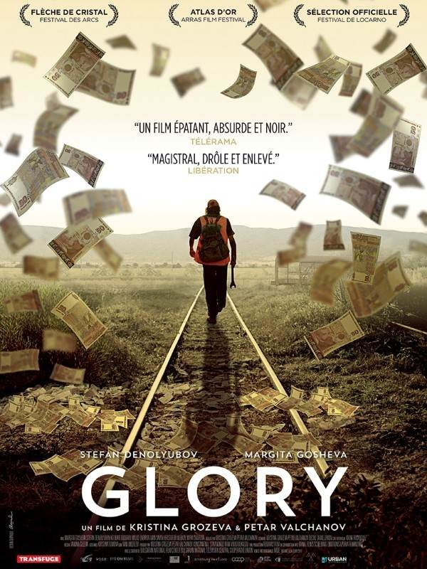 Glory - Affiche