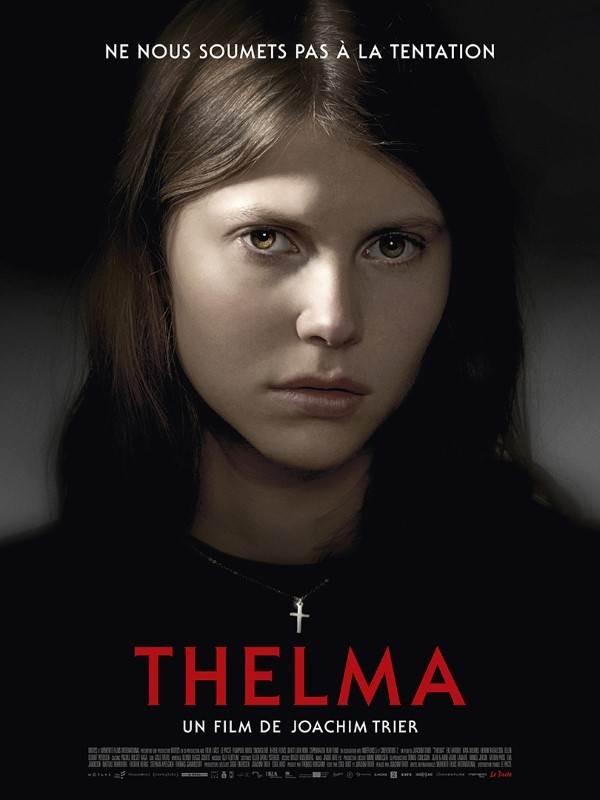 Thelma - Affiche