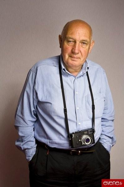 Raymond Depardon