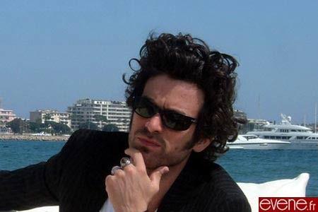Interview à Cannes - 19 mai 2005