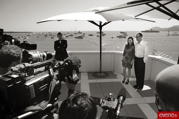 Julianne Moore - Cannes 2007
