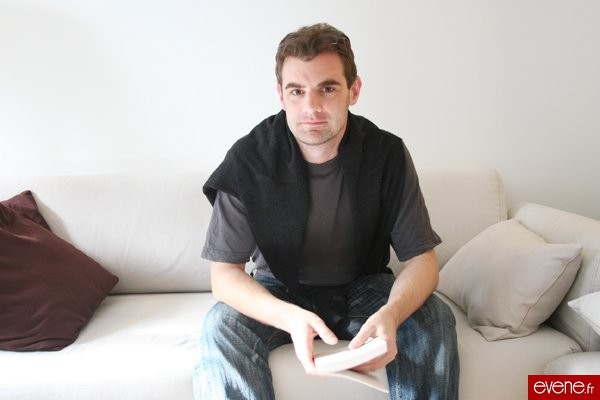 Bertrand Guillot