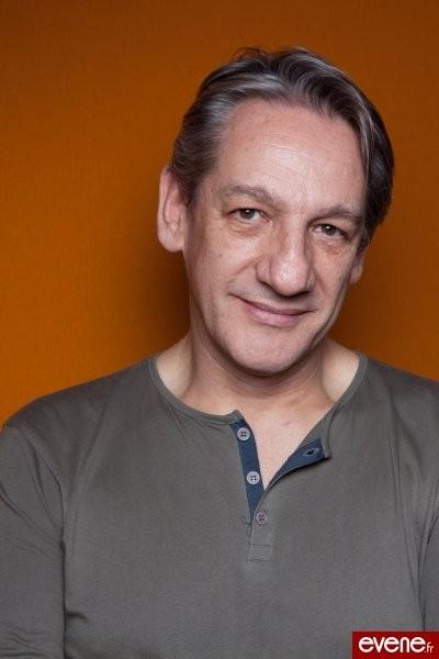 Alberto Ruy-Sanchez