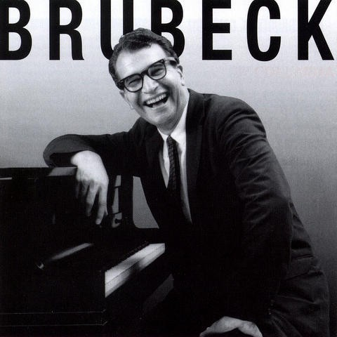 Le musicien Dave brubeck