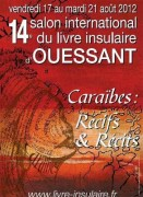 Salon international du livre insulaire