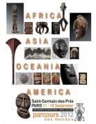 Parcours des Monde 2012