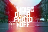 Mois de la Photo-Off  Paris