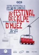 Festival de l'Alpe d'Huez 2013