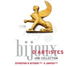 Bijoux d'artiste, une collection