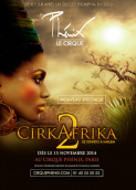 Cikafrica 2- De Soweto à Harlem