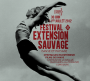 Extension sauvage 2012