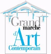 Grand marché de l'art contemporain