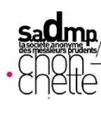 La Socit Anonyme des Messieurs Prudents / Chonchette