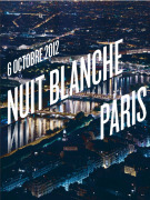 Nuit blanche 2012