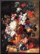 Sélection de tableaux de maîtres