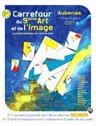 Carrefour du 9e art et de l'image