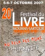 Festival du livre
