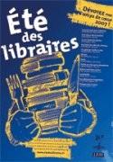 L'Eté des libraires