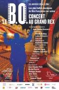 Le B.O. Concert