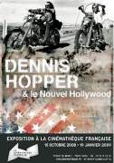 Dennis Hopper et le Nouvel Hollywood