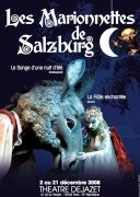 Les Marionnettes de Salzburg