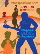 Cognac Blues Passions 2008