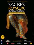 Sacres royaux, de Louis XIII à Charles X