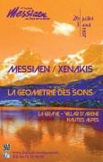 Festival Messiaen au Pays de la Meije 2014
